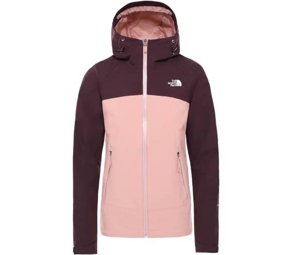 THE NORTH FACE Stratos Women Outdoor Jacket - 1
