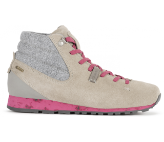 Bellamont Gaia Mid GTX Mujer