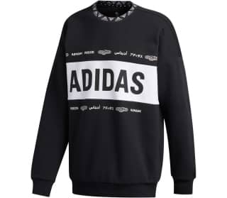 adidas One Team Crew Hommes Sweat
