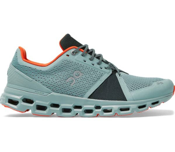 ON Cloudstratus Men Running Shoes  - 1