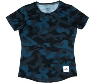 SAYSKY Chicked Combat Women Running Top