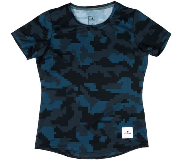 SAYSKY Chicked Combat Women Running Top - 1