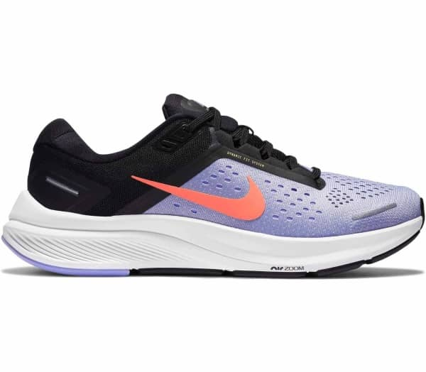 NIKE Air Zoom Structure 23 Femmes Chaussures running  - 1