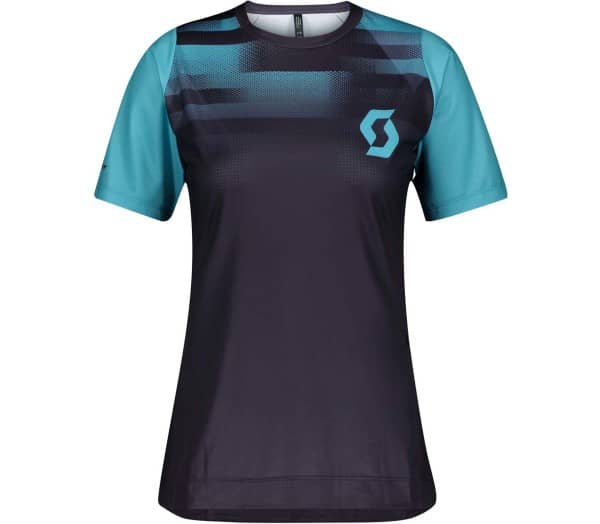SCOTT Trail Vertic Pro Women Cycling Jersey - 1