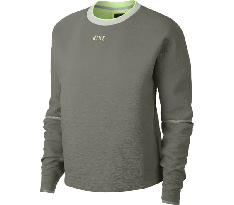 Tech Pack Crew Dam Sweatshirt