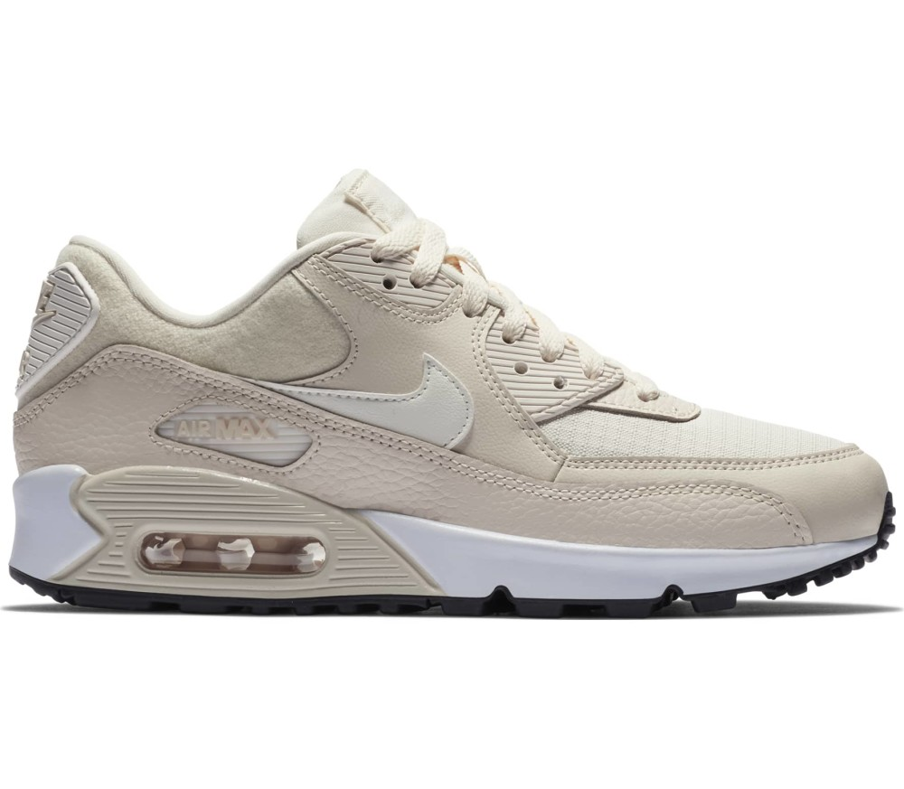 nike sportswear air max 90 damen sneaker beige im. Black Bedroom Furniture Sets. Home Design Ideas