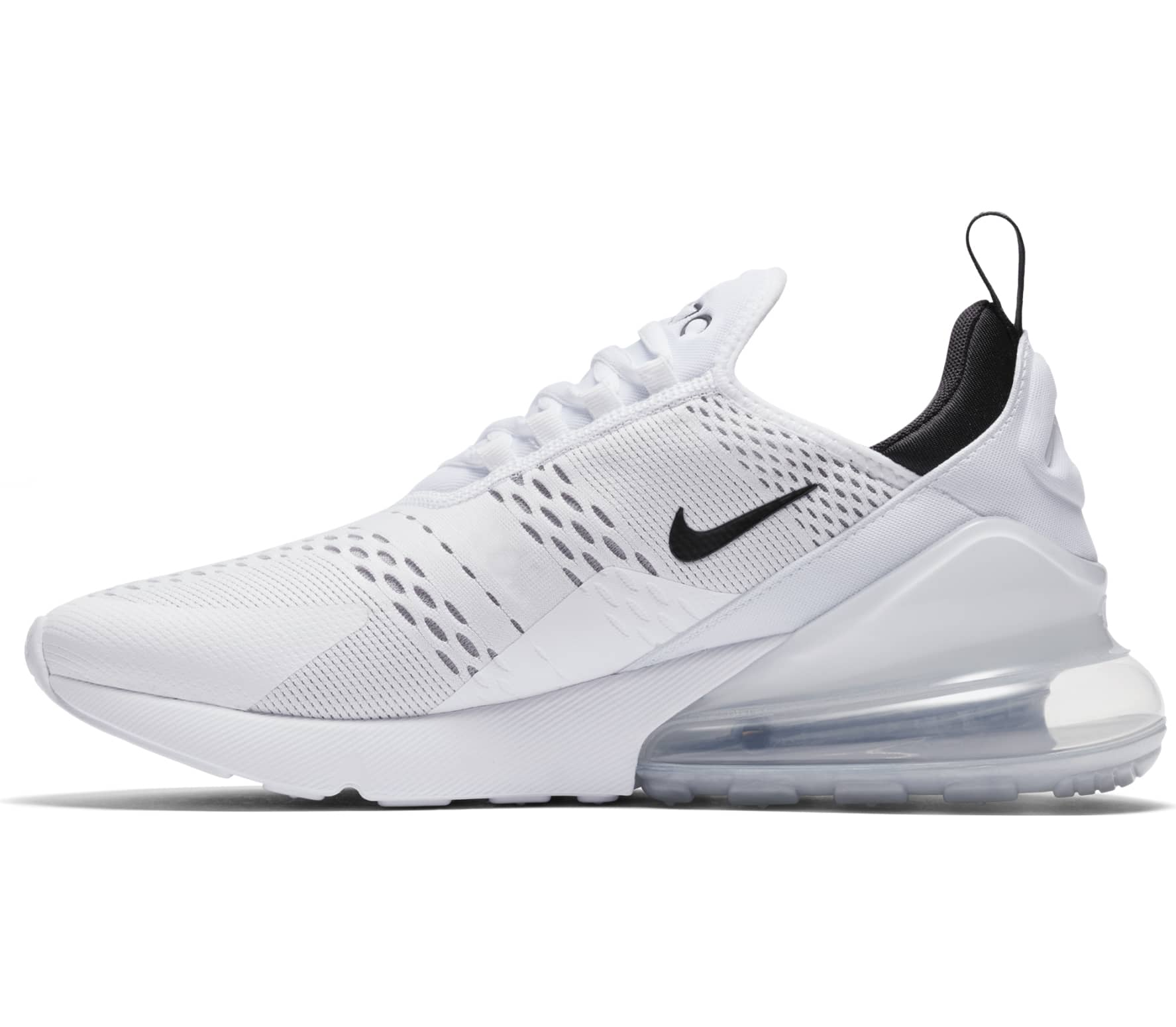 nike sportswear air max 270 herren sneaker wei online. Black Bedroom Furniture Sets. Home Design Ideas