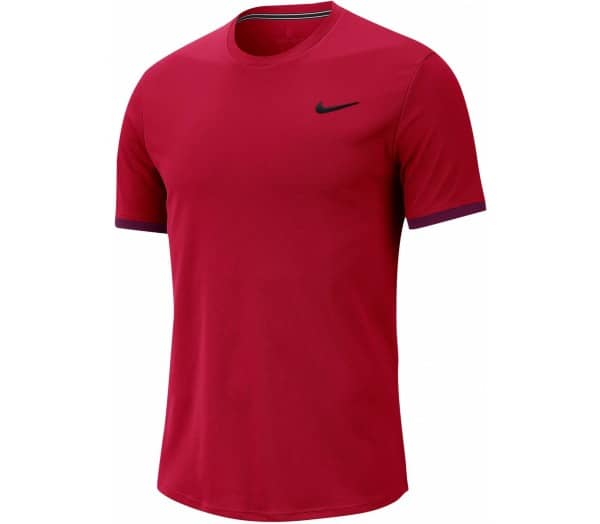NIKE Court Dri-FIT Men Tennis-Top - 1