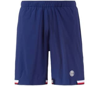 Sergio Tacchini Paris Men Tennis-Shorts