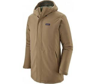 Lone Mountain Men Parka
