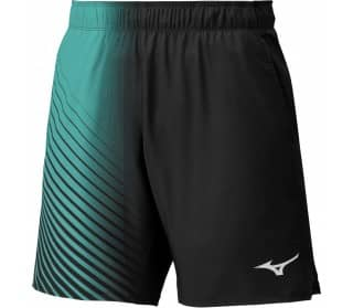 "8"" Amplify Men Tennis Shorts"