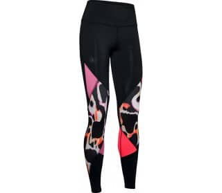 Rush Print Femmes Collant training