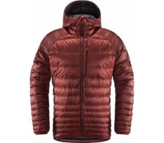 Essens Men Down Jacket