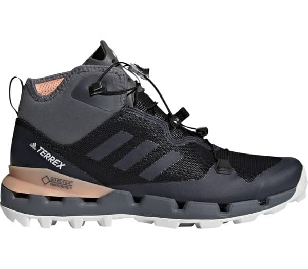 ADIDAS Terrex Fast MID GORE-TEX Women Shoes - 1