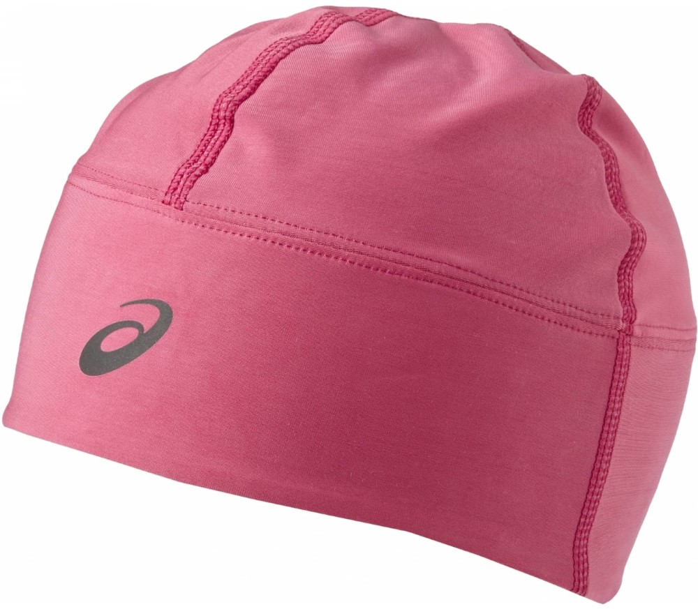 Asics - Performance Pack women s running cap (pink) - buy it at the ... 4200bc174557