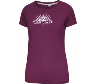 Martini Cloud Nine Damen Shirt