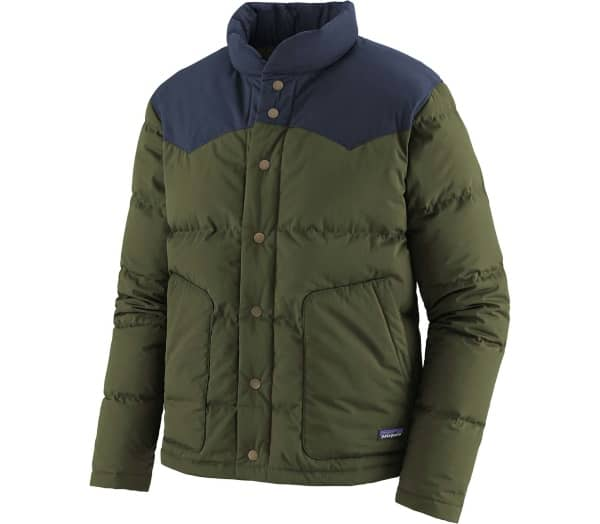 PATAGONIA Bivy Down Men Down Jacket - 1