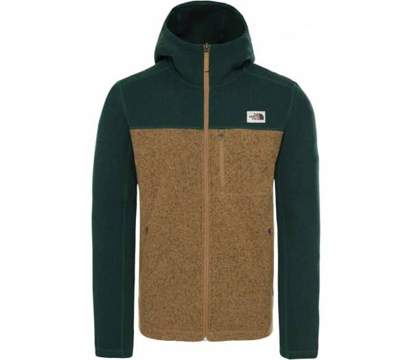 THE NORTH FACE Gordon Lyons Uomo Giacca in pile - 1
