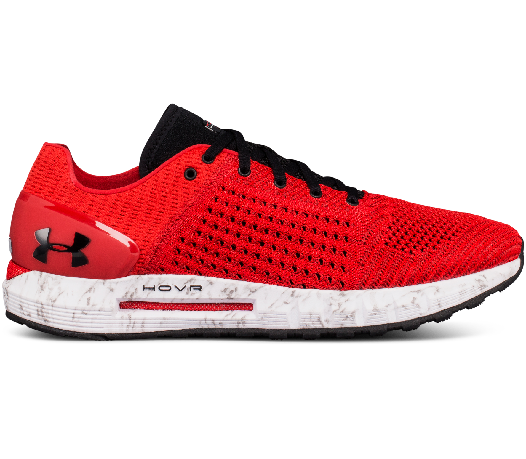 low priced 7c7dc ae7ce Under Armour HOVR Sonic NC Men red