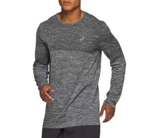 ASICS Race Seamless Ls Men Running Long Sleeve
