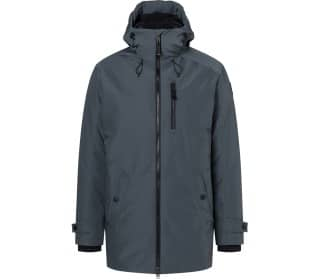 Barry-D Men Ski Jacket