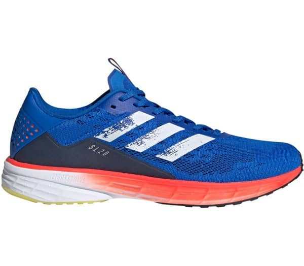 ADIDAS SL20 Summer Ready Men Running Shoes  - 1