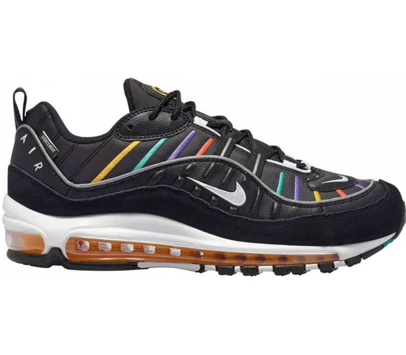 Air Max 98 Premium Heren Sneakers
