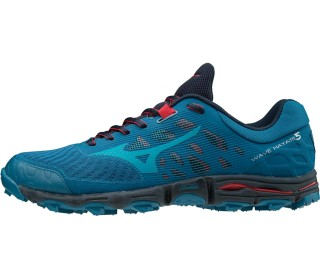 Wave Hayate 5 Men Running Shoes