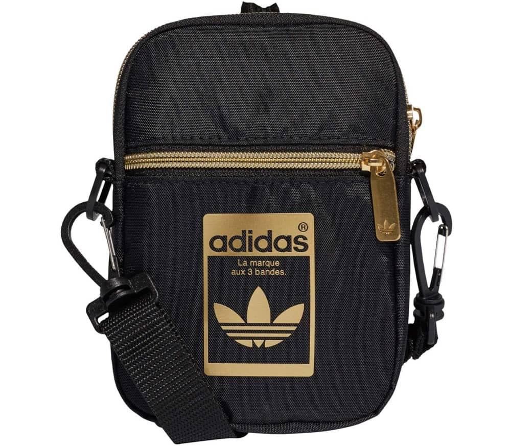 Superstar Festival Unisex Crossbody Bag