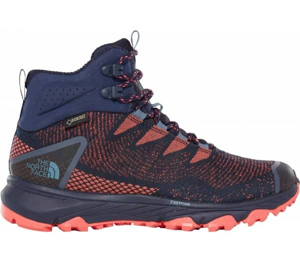 THE NORTH FACE Ultra Fastpack III Mid GORE-TEX Damen Wanderschuh - 1