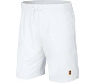 Court Heren Tennisshorts