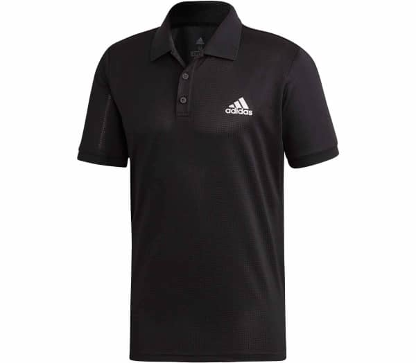 ADIDAS Club Solid Men Tennis Polo Shirt - 1