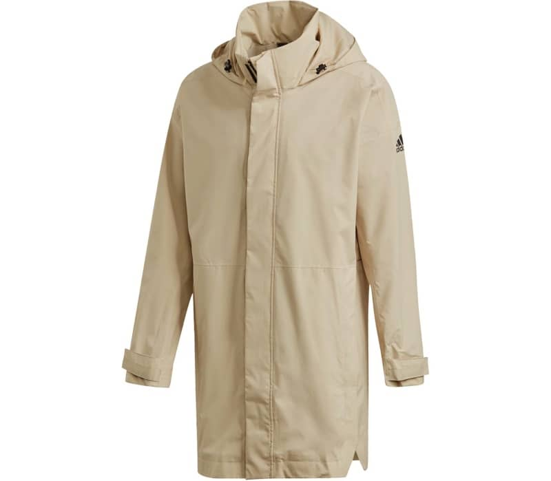 Urban Rain.Rdy Men Parka