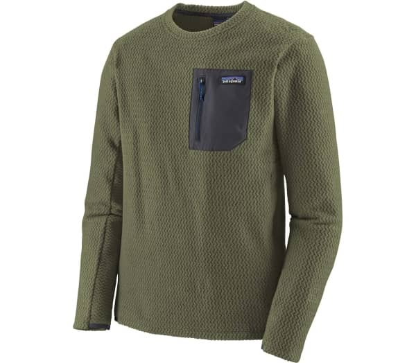 PATAGONIA R1 Air Crew Men Long Sleeve - 1