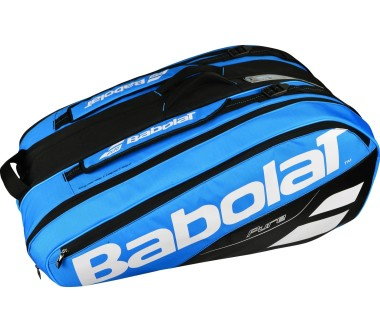 Babolat - Pure Drive RH X 12 tennis bag (blue/black)