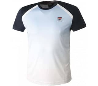 FILA Lenny Men Tennis Top