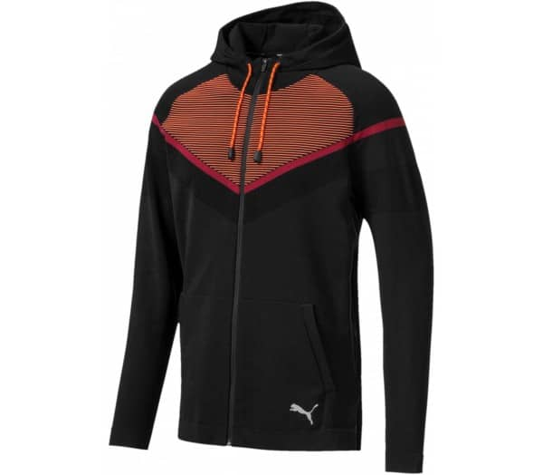 PUMA Reactive evoKNIT Jacket Men Training Jacket - 1