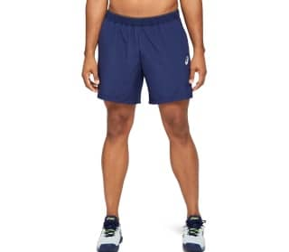 ASICS Club 7IN Heren Tennisshorts