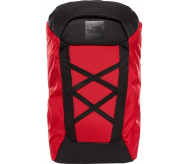 The North Face - Instigator 28 Daypack (rot/schwarz)