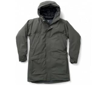 Fall in Heren Parka