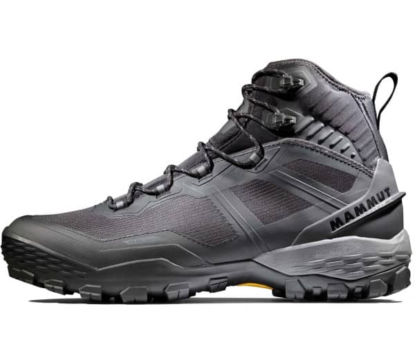 MAMMUT Ducan Pro High GORE-TEX Men Winter Shoes - 1