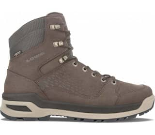 Locarno Ice GTX® Mid Men Winter Shoes