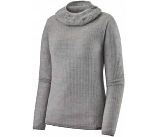 Capilene Air Women Long Sleeve