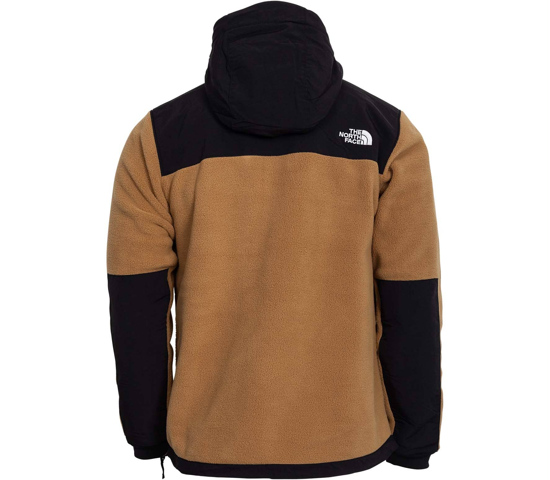 online store bd00b 0fa46 The North Face Denali 2 Herren Jacke braun