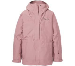 Marmot Minimalist Comp Women Double Jacket