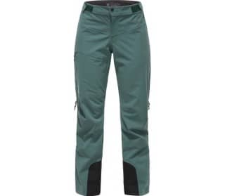 L.I.M Touring PROOF Damen Skitourenhose