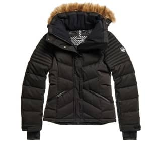 SUPERDRY SPORT® Snow Luxe Puffer Donna Giacca da neve