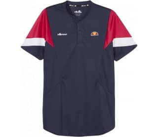 Cavendish Men Tennis Polo Shirt