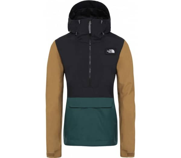 THE NORTH FACE Tanager Women Ski Jacket - 1