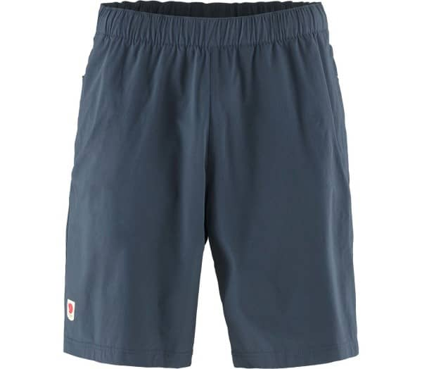 FJÄLLRÄVEN High Coast Relaxed Men Shorts - 1